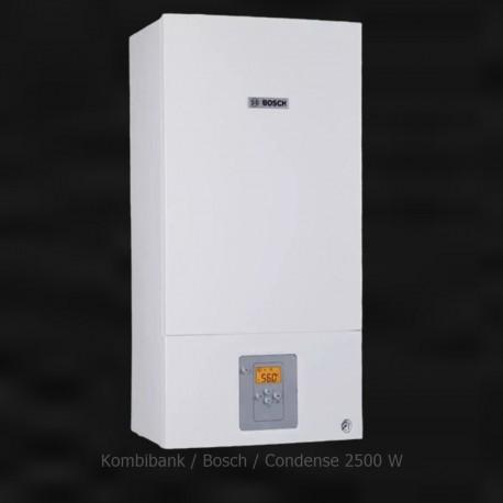 Bosch Condense 2500 W