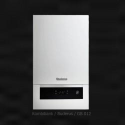 Buderus Logamax GB 012 25 Kw