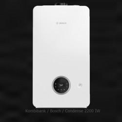 Bosch Condense 2200 W