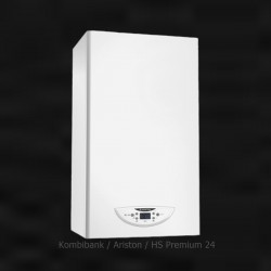 Ariston HS Premium ErP 24 kW