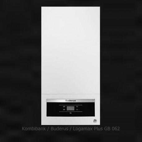 Buderus Logamax GB 062 24 kW