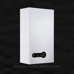 Arçelik DGK 30 EY Premix 35 Kw