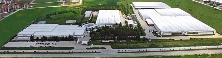 Demirdöküm Kombi Fabrikası